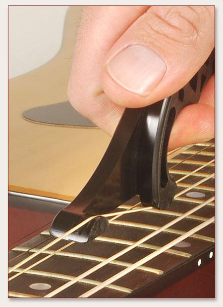 StringStretcha Up Close